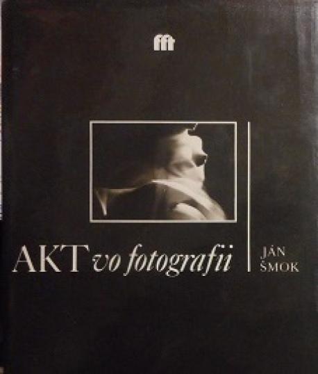 Akt vo fotografii /1986/