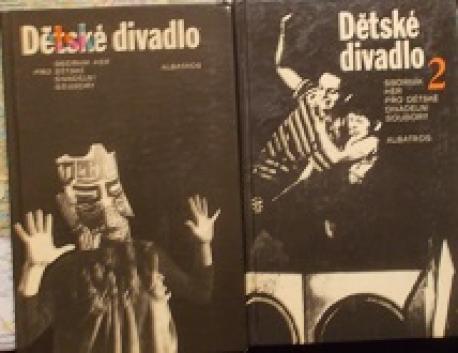 Dětské divadlo 1 a 2