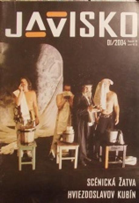 Javisko 01-2004