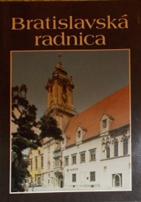 Bratislavská radnica