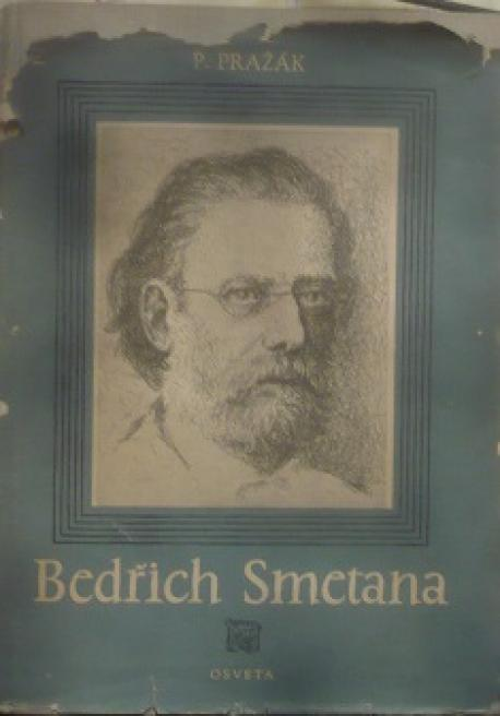 Bedřich Smetana°