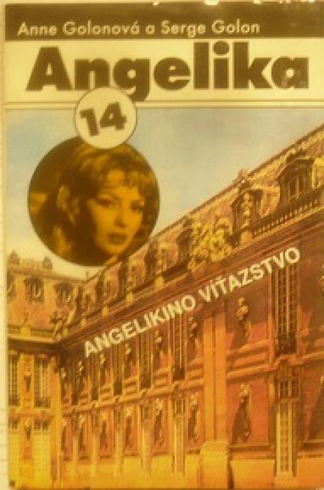 Angelika 14.diel Angelikino víťazstvo