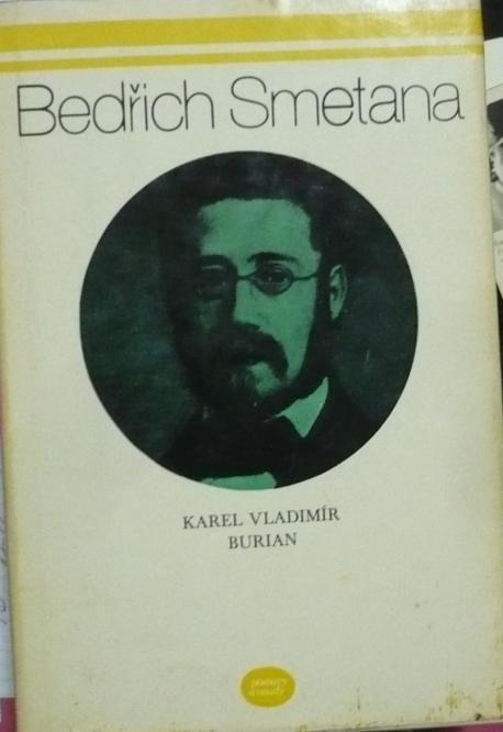 Bedřich Smetana*
