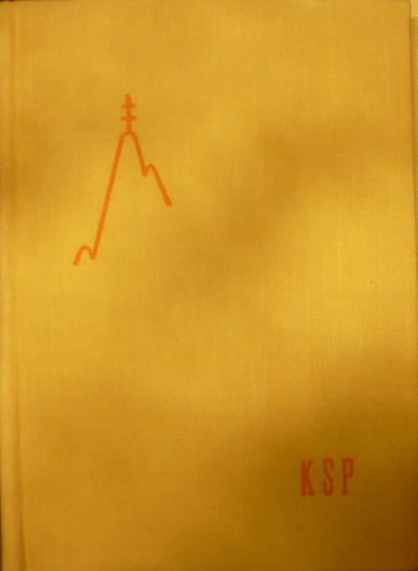Babylon I. - IV.diel /prvé vydanie 1946/