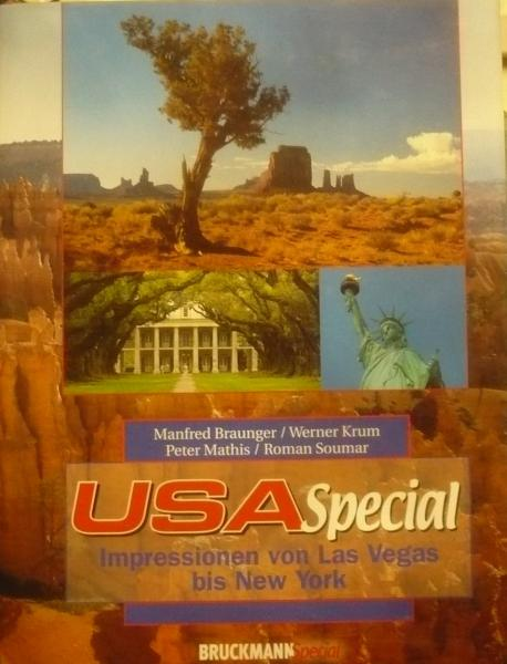 USA Special Impressionen von Las Vegas bis New York