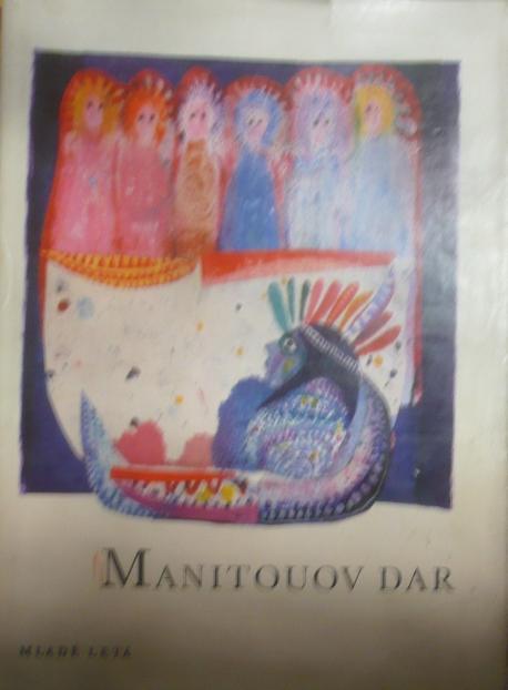 Manitouov dar