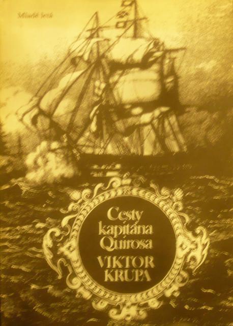 Cesty kapitána Quirosa