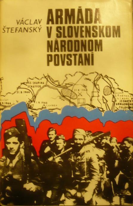 Armáda v Slovenskom národnom povstaní