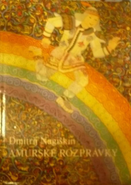 Amurské rozprávky