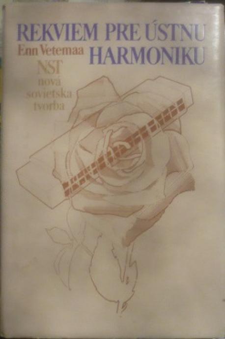 Rekviem pre ústnu harmoniku