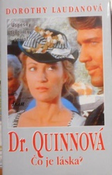 Dr. Quinnová - Čo je láska?