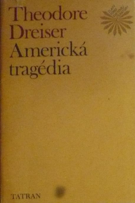 ZFSL Americká tragédia