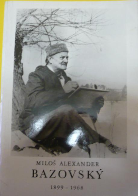 Bazovský Miloš Alexander