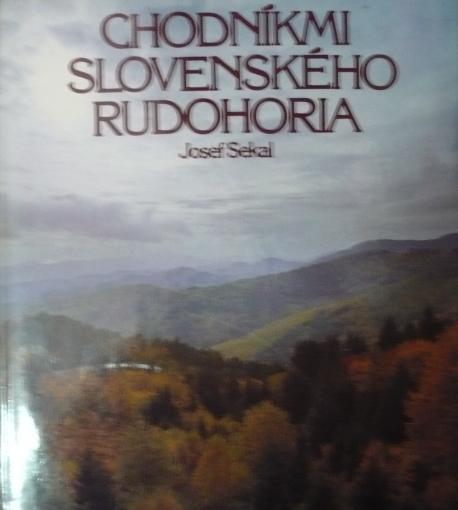Chodníkmi Slovenského rudohoria /1987/