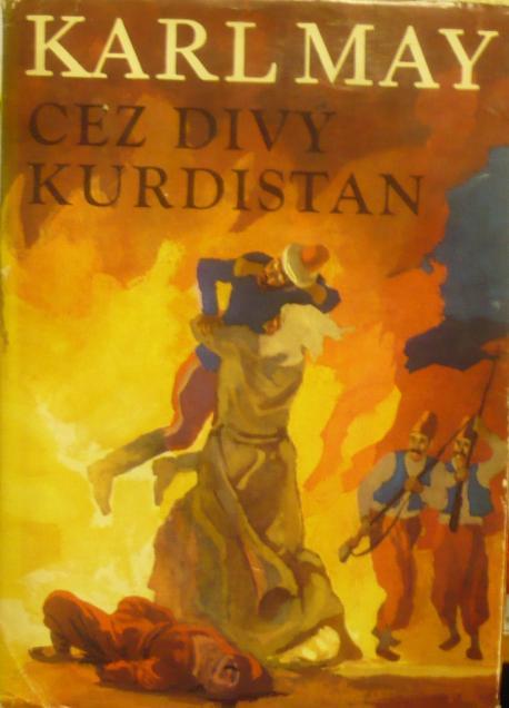 Cez divý Kurdistan*