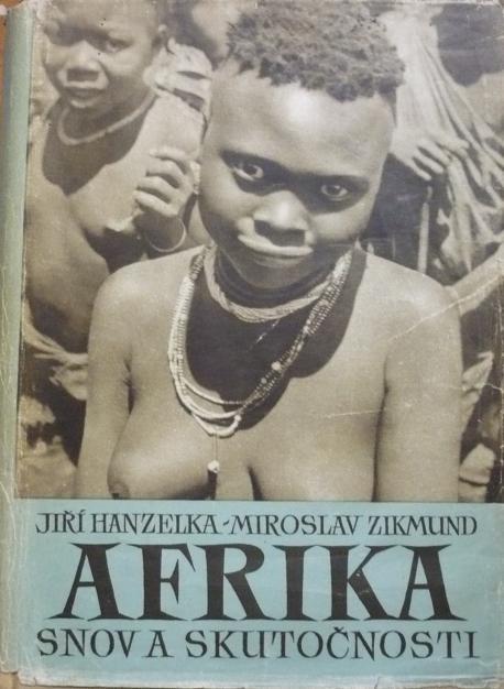 Afrika snov a skutočností 2