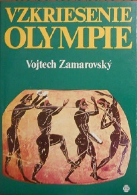 Atletika encyklopédia