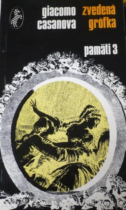 Pamäti (3) - Zvedená grófka