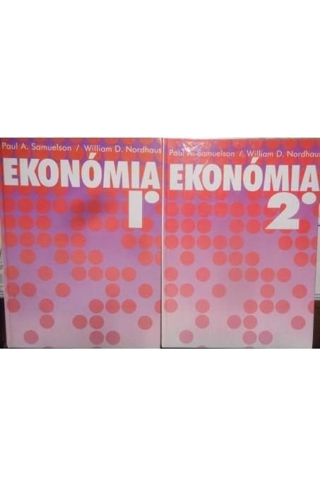 EKONÓMIA I. a II.