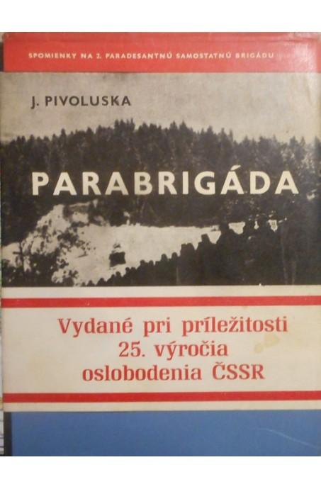 Parabrigáda