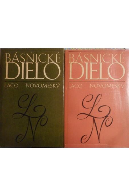 Básnické dielo 1. a 2. kniha