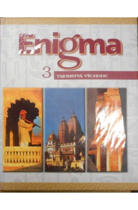 Enigma 3 - Tajomstvá východu