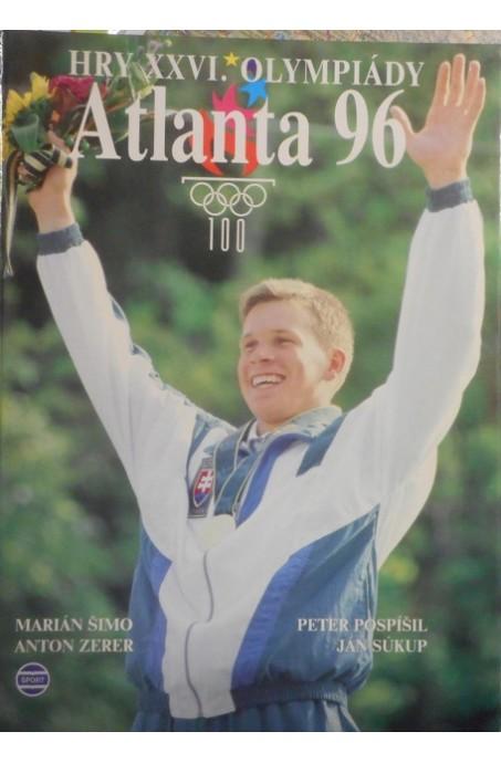 Atlanta 96  Hry XXVI. olympiády