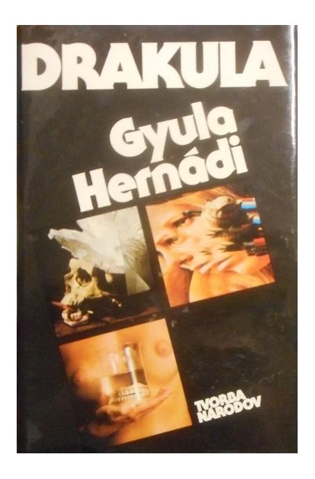 Drakula /Hernádi/