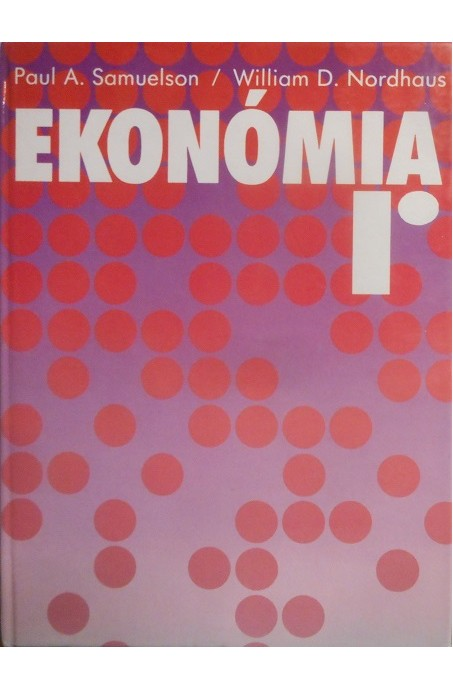 Ekonómia I.