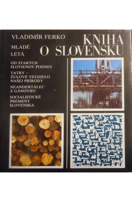 Kniha o Slovensku