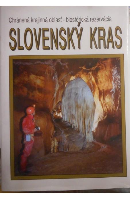 SLOVENSKÝ KRAS CHKO biosférická rezervácia