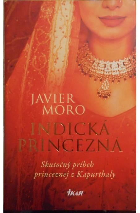 Indická princezná