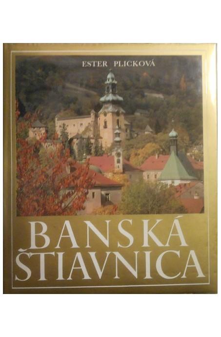 Banská Štiavnica 1973