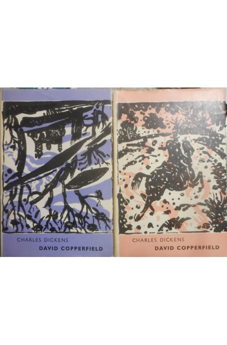 DAVID COPPERFIELD 1 a 2