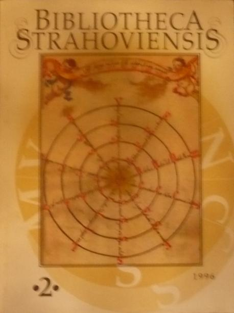 Bibliotheca Strahoviensis /1996/