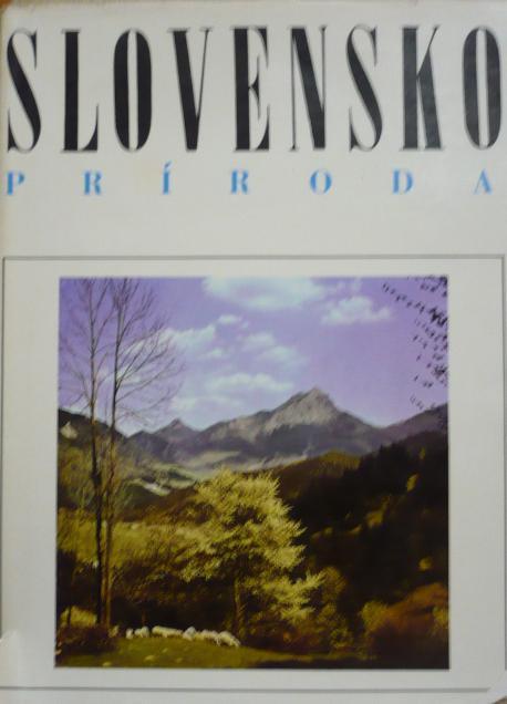 Slovensko 2 Príroda (1972)