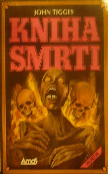 Kniha smrti