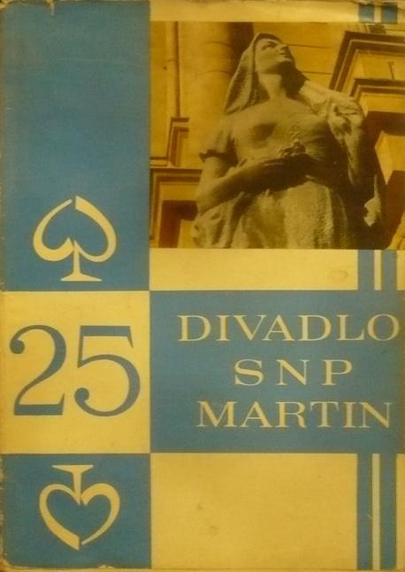 25 Divadlo SNP Martin
