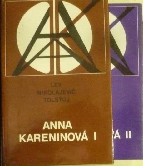 Anna Kareninová I. a II. /1975/