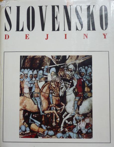 Slovensko 1  Dejiny (1971)