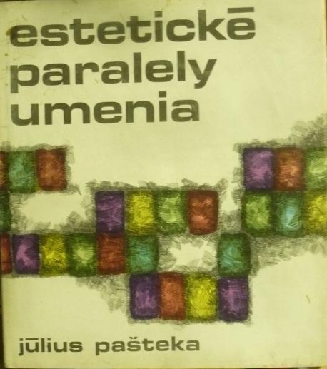 Estetické paralely umenia /1976/