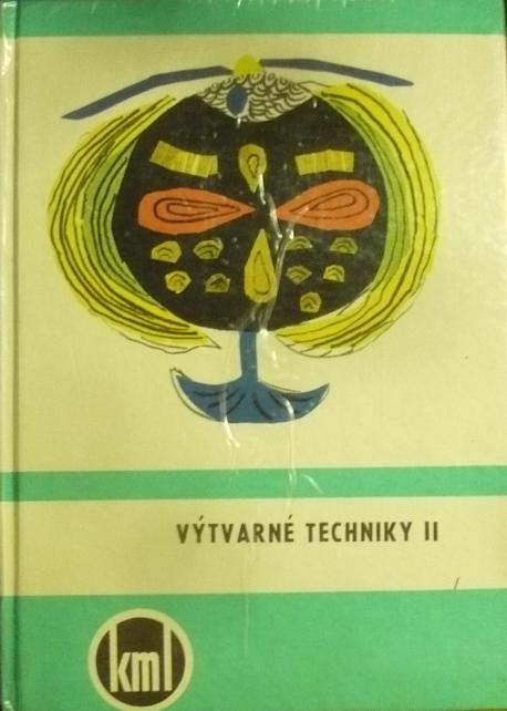 Výtvarné techniky II.