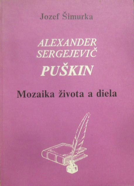 Alexander Sergejevič Puškin /1987/
