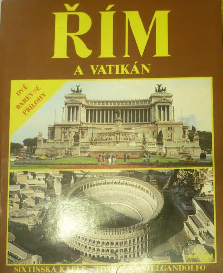 Řím a Vatikán