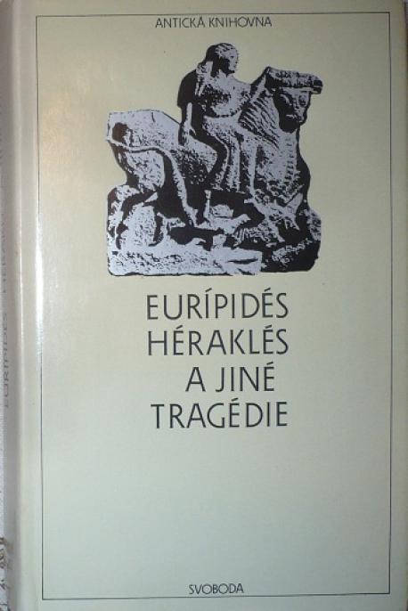 Héraklés a jiné tragedie