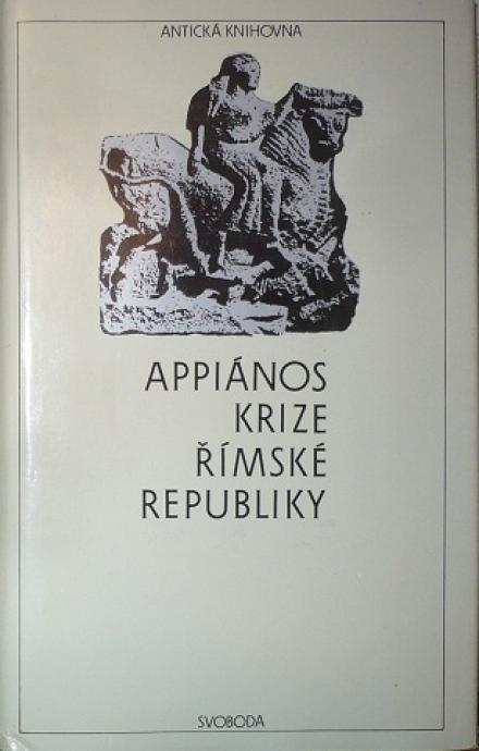 Krize Římské republiky
