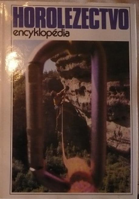 Horolezectvo encyklopédia /1989/