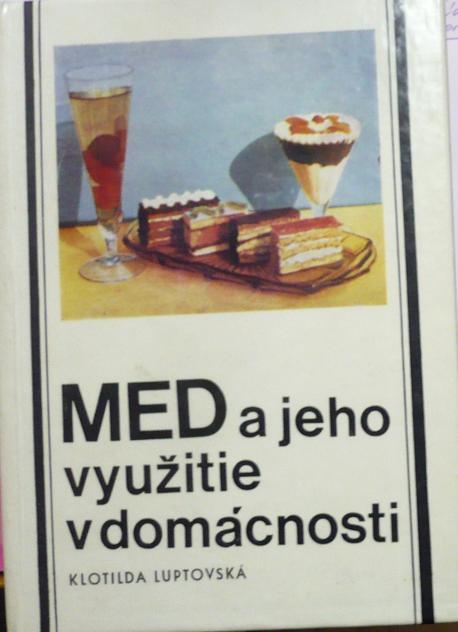 Med a jeho využitie v domácnosti*