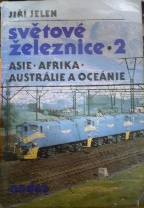 Svetové železnice 2