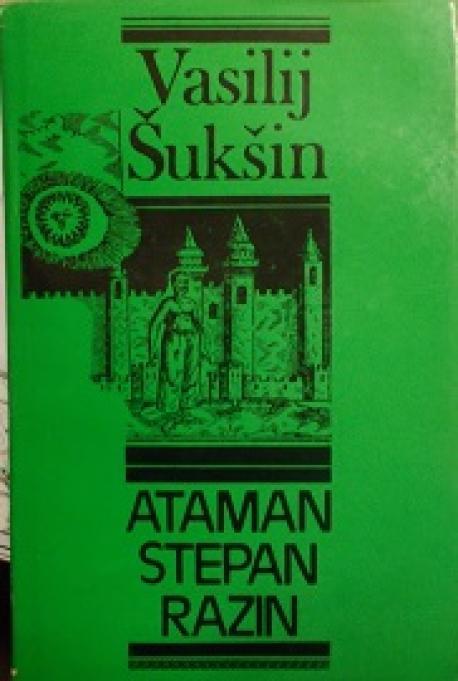 Ataman Stenka Razin